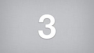 Tri (3) pomembna vprašanja na katera morate znati odgovoriti
