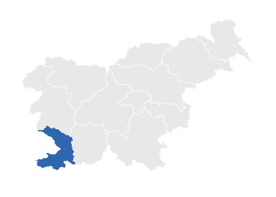 Izola, Obalno